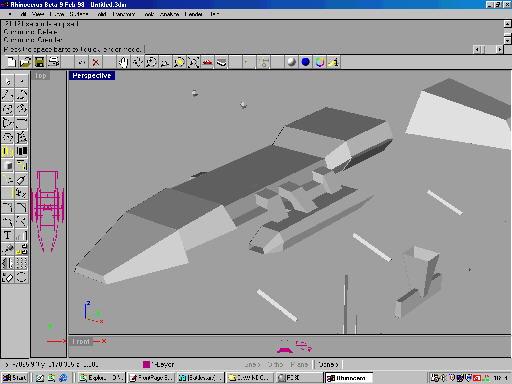 rhino 3d software